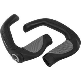 Ergon GP5 Handvatten Gripshift, black